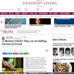 Huffpost Living